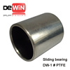 Factory supplied drawing customized split taper bush