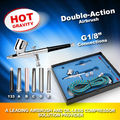 Double Action Airbursh Kit BD-130K