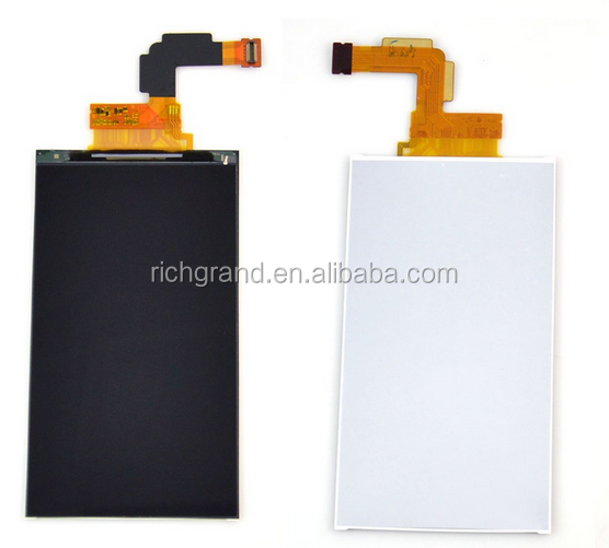 high quality LCD Display screen digitizer replacement For LG Optimus 4X HD P880