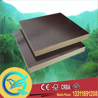 """Hot"" high-quality building templates, specializing in the production of high-grade concrete coated plywood"