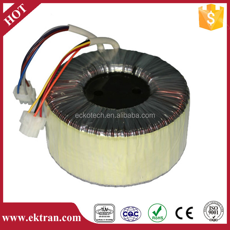 Single phase 110V 220V 230V 240V transformer 15 KVA electrical voltage step up control transformer