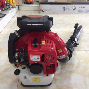 High Quality Multifunctional Backpack Gasoline Leaf Blower/Fire Fighting Blower(UQ985)