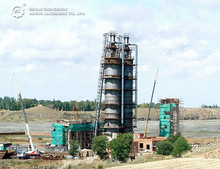 Professional Vertical Shaft Lime Kiln From China Manufacturers