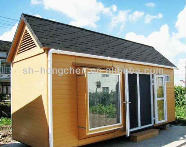 competitive price new style prefab house