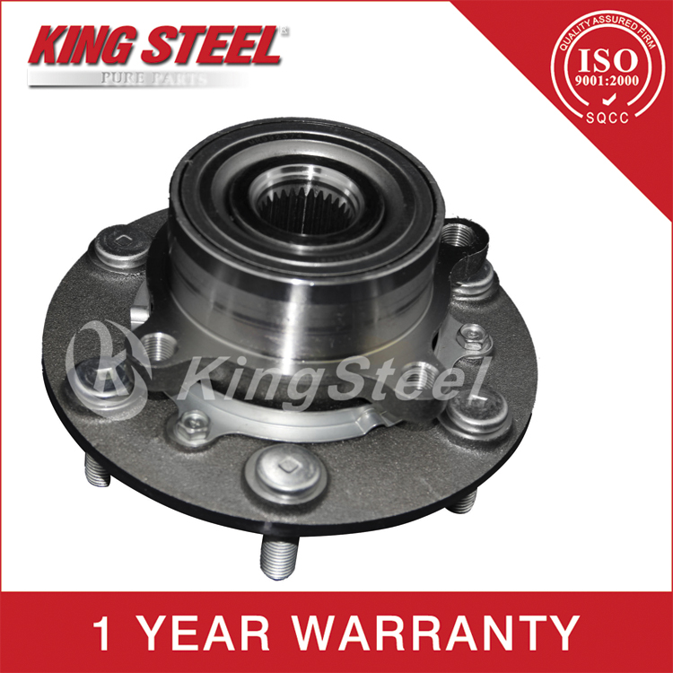High Quality Wheel Hub Bearing Assembly for <strong>MITSUBISHI</strong> <strong>L200</strong> MR992374