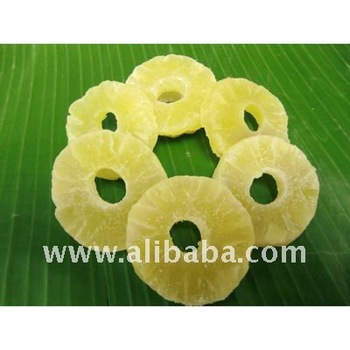 Dehydrated Pineapple,Dry Pineapple slice