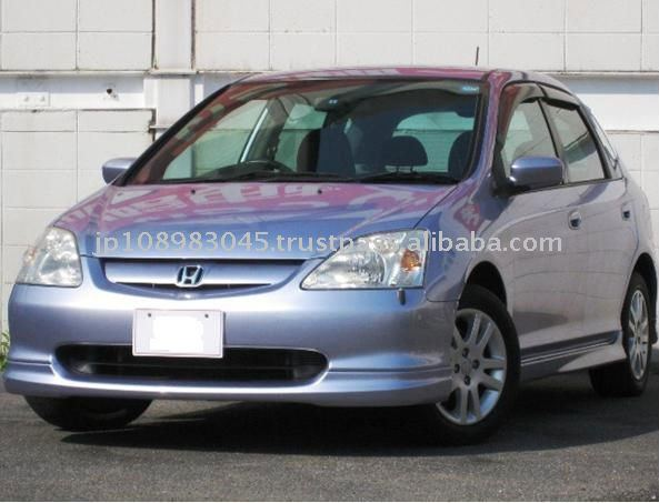 Civic Japanese Used Car 1500cc small car