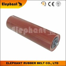 Steel Idler Roller for Cement Plant
