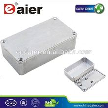 Daier electrical project boxes