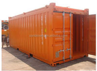 Brand new 20 double open side container shipping for sale from China