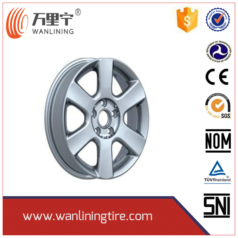18 inch Popular design car alloy wheels steel wheel rims for sale