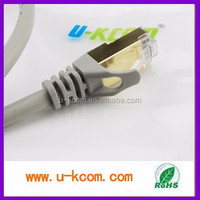 Made in China wholesale cat6 shielded FTP SFTP patch cable