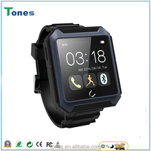 Fashional Design Circle Screen Best Smart Watch With Heart Rate Monitor