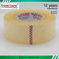 Credible Quality Strong Adhesive Peel And Seal Tape