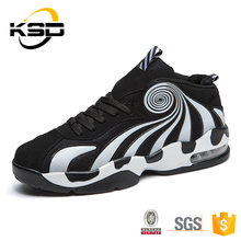 Name Brand Cheap Sport Sneakers Mens Shoes Basketball For Men 2016