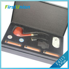 2014 new hot products e cigarette health smokeless pipe electric cigarette