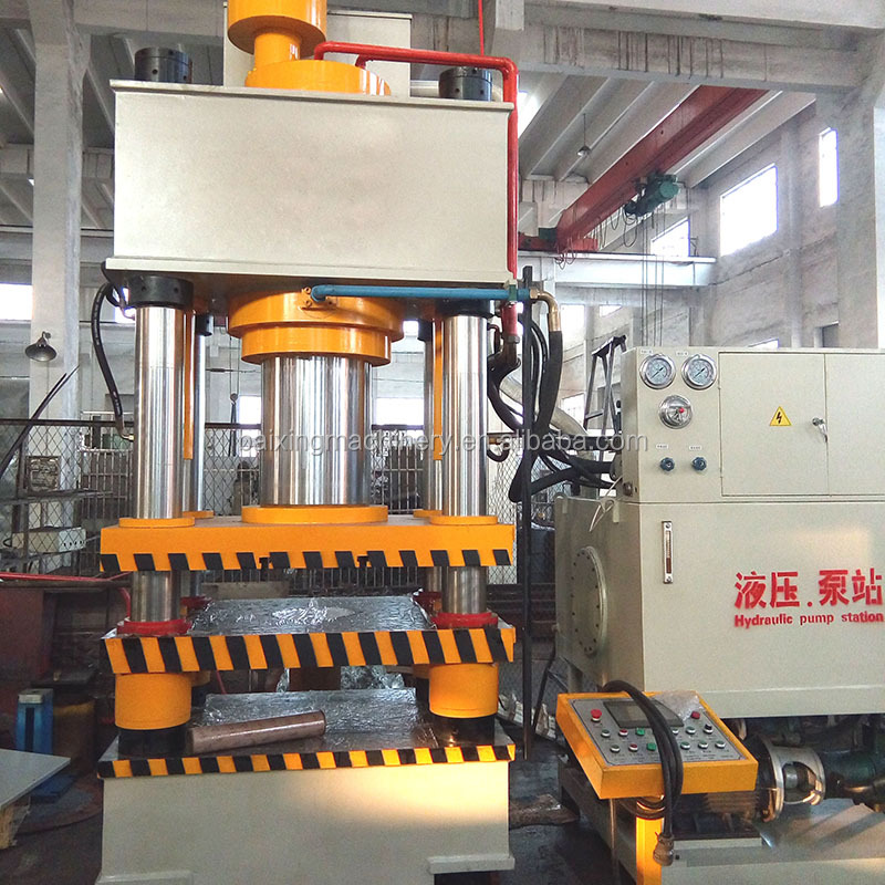 YL32 low price 500T animal salt mineral licking block hydraulic press machine