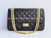 Black 2012 Fancy Fashion Lady Bag