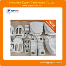 cnc medical parts for CT therapeutic instrument