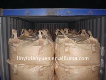 1000kg salt for water softening(manufacturer)