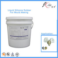 Durable electrically conductive silicone