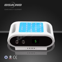 Mini Diode Liposlim Body Slimming Skin Tightening Beauty Laser Machine For Home Use