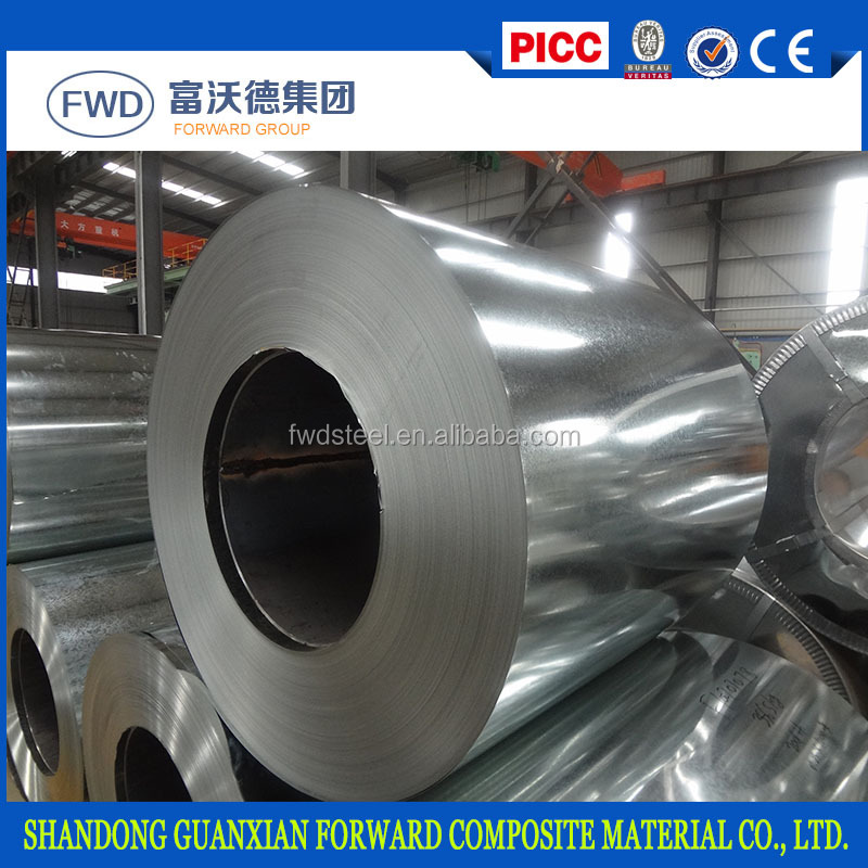 Galvanized Surface Treatment and Steel Coil,steel sheets/coils Type mild steel plates