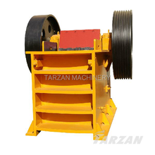 China high quality mini portable jaw crusher for sale