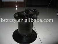 casting,ductile iron