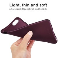 Wholesale Custom Plastic Handphone Cover For Iphone 6 Silicone Case