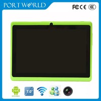 7inch Dual core android tablet bulk buy from china tablet pc