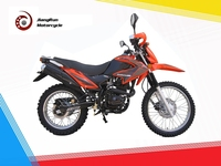 4-stroke 200cc dirt bike / motorbike / motorcycles including 125cc / 150cc / 200cc /250cc / 300cc for wholesale