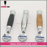 2015 new shaving razor with removeable blades