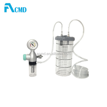 China Cheap Price German Standard Vacuum Regulator For Adult Use