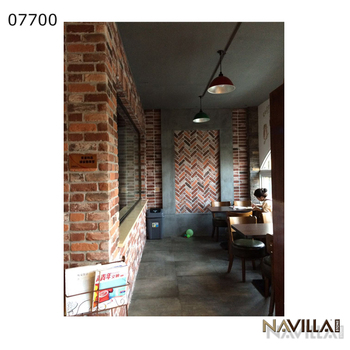 Wholesale Beautiful Brick Veneer For Exterior Decoration