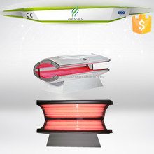 2015 new products tanning bed /collagen taning bed/solarium tanning bed