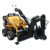 HYSOON small compact backhoe loader for sale