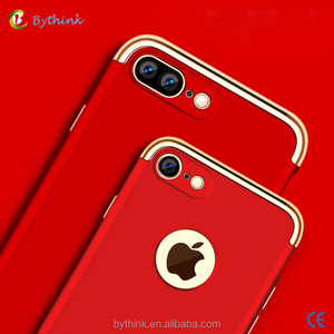Mobile accessories phone case for iphone 8/7/6, for iphone 7 case Spot stock free sample, phone case