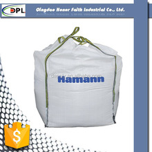 U-panel big/ bulk bags PP super sacks with high quality for us standard