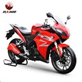 Jiajue 150CC air cooled sport racing bike CBR design