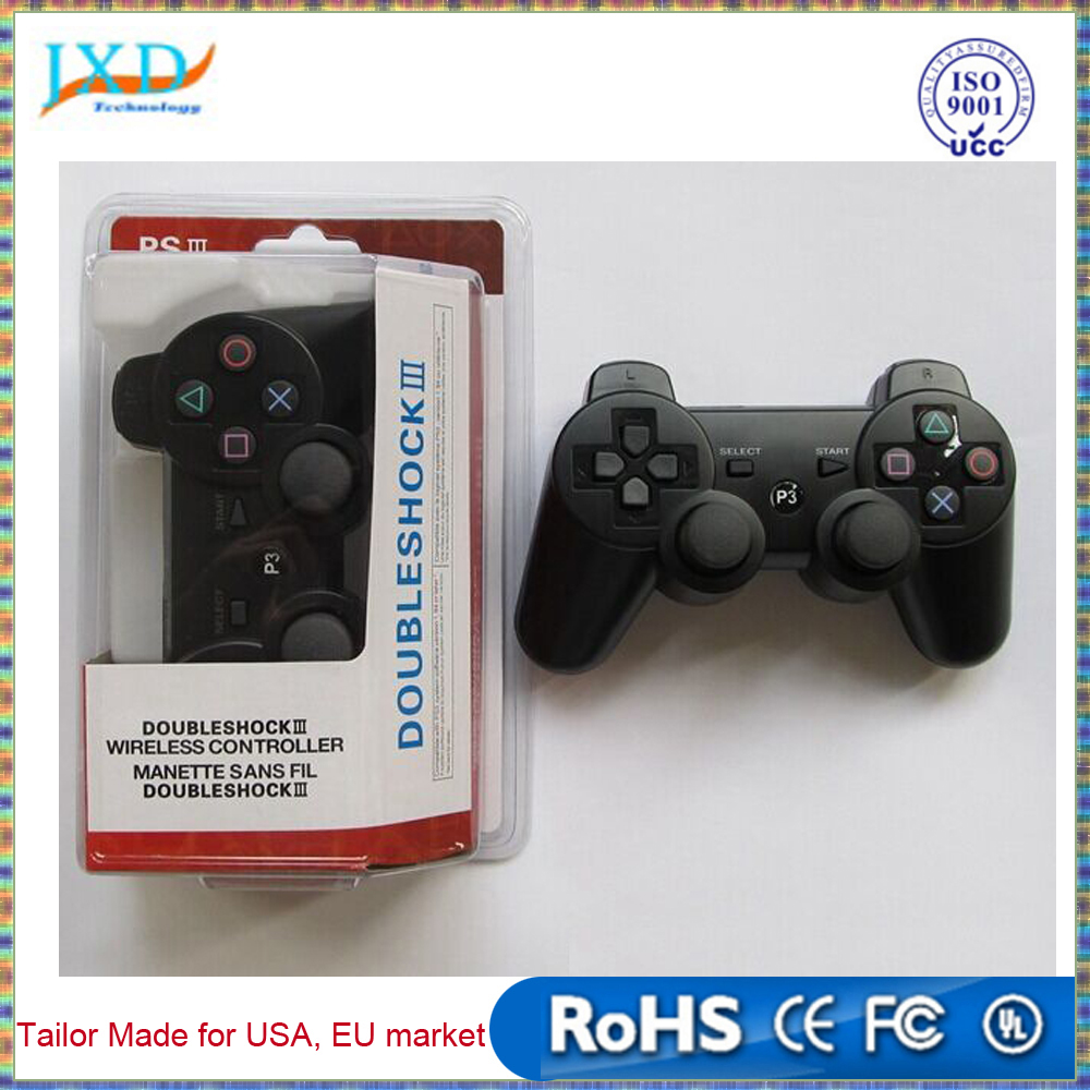 PS3 Wireless Bluetooth Game Controller for Playstation3 PS3 Console Video Games Joystick Gamepad SixAxis Vibration gamepad
