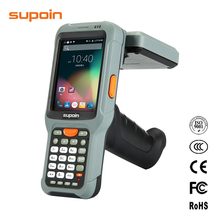 android pda rugged handheld computer rfid barcode scanner