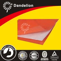 high quality waterproof insulated tarpaulin tarps