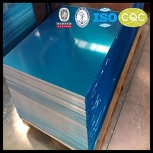 0.5-3mm Thickness Hot Sale Mirror Surface Aluminium Sheet 5083 H32