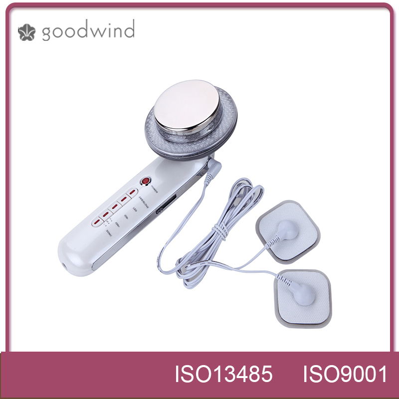 scar removal cool warm facial massager medical devices