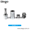 2014 Newest Electronic Cigarette Hound-2 ego dry herb atomizer cloutank m3