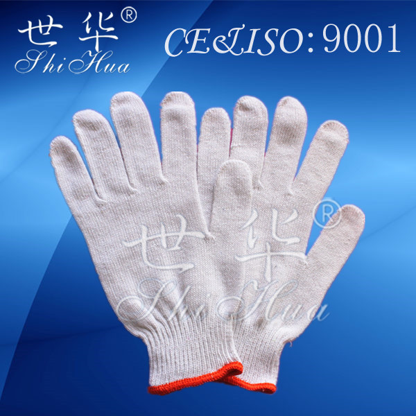 chinese supplier wrist support cotton gloves mma gloves wholesale