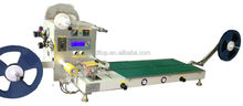 SMT/SMD anti-static carrier tape pick and place machine