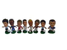 PVC Material and Model Toy Style Football Player Action Figure
