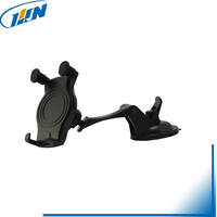 067+093#Universal 360 Rotating Car GPS Windshield Mount Holder Stand Bracket for smartphones and more